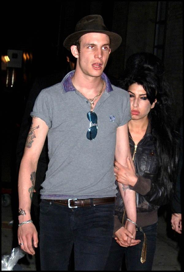 Tout juste divorcés, ils se sont remis ensemble ...