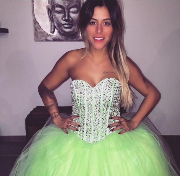Anaïs Camizuli : prête pour le mariage ?