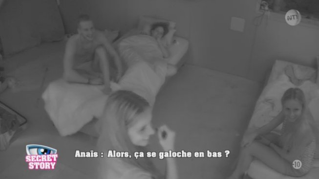 Photos : Anaïs fait une crise de jalousie à Bastien... alors qu'elle est en couple depuis 3 ans !