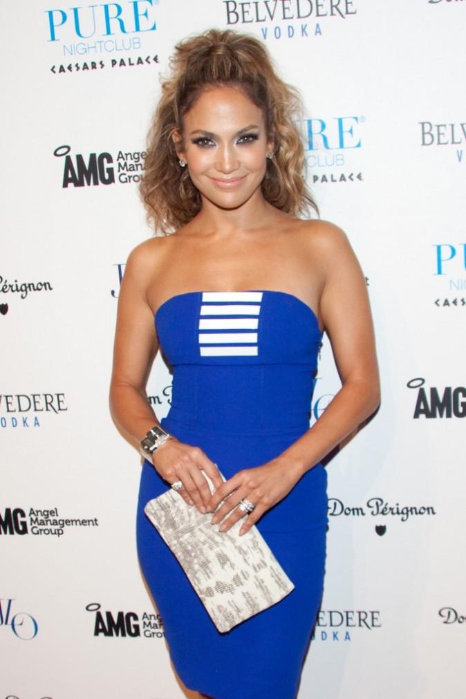 Jennifer Lopez, 38ème femme la plus puissante au monde
