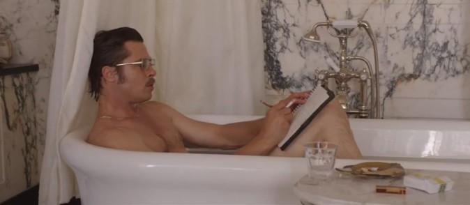 """Brad Pitt dans la bande-annonce de """"By The Sea"""""""