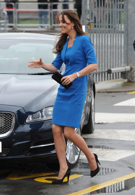 Kate Middleton, trop maigre ?