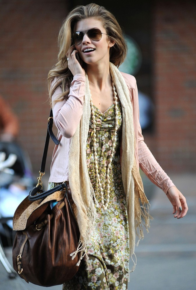Photos : AnnaLynne McCord en 2011