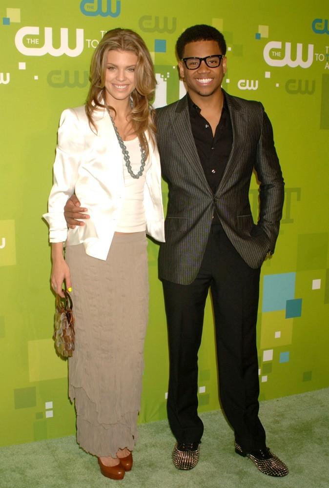 Photos : AnnaLynne McCord et Tristan Wilds en 2011