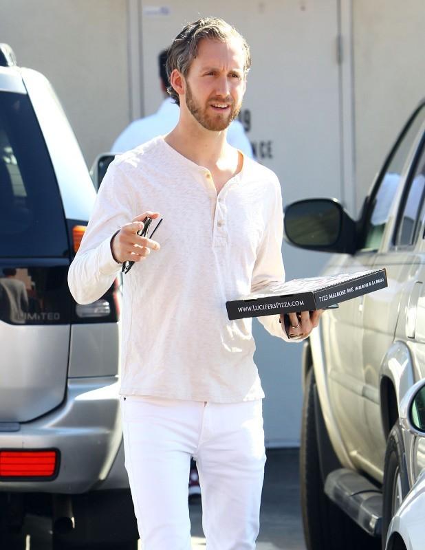 Adam Shulman le 26 février 2013 à Los Angeles