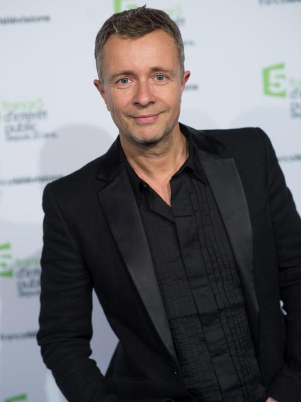 Laurent Goumard