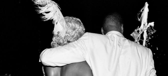 Bey et Jay- Z en soirée