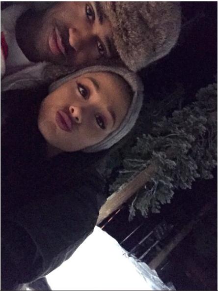 Ariana Grande et Big Sean : toujours aussi fous l'un de l'autre... Voire plus !