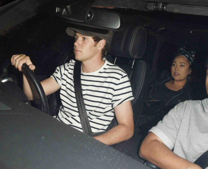 Ariana Grande et Niall Horan : alerte au nouveau couple !