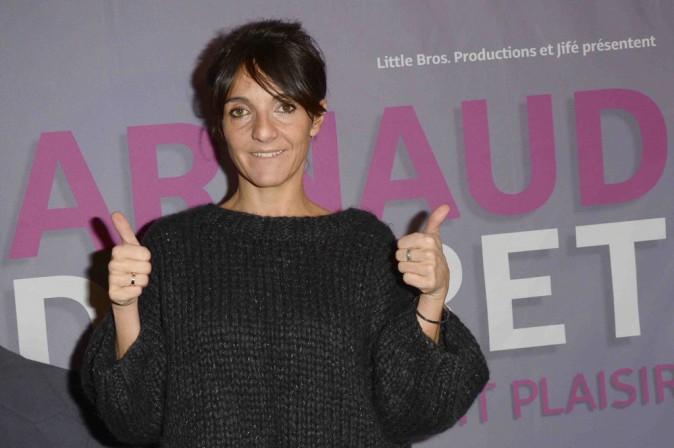 Arnaud Tsamere, Jean-Luc Reichmann, Florence Foresti... : tous là pour soutenir Arnaud Ducret !