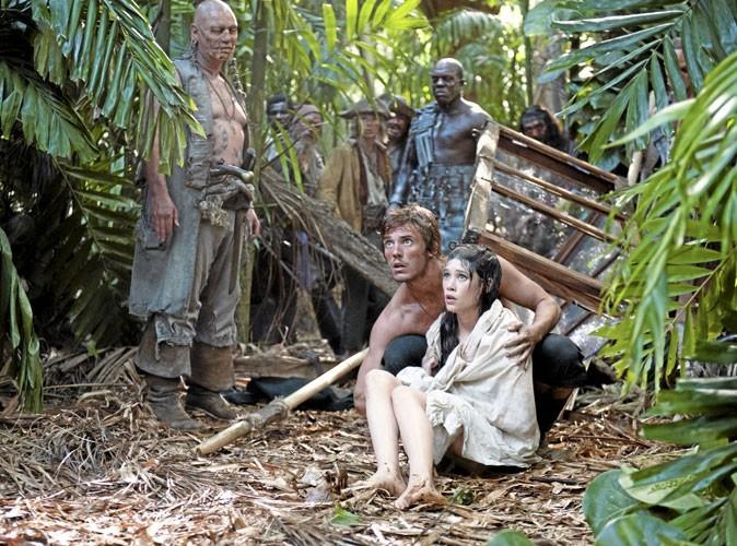 Astrid Bergès-Frisbey dans Pirates des Caraïbes 4 !