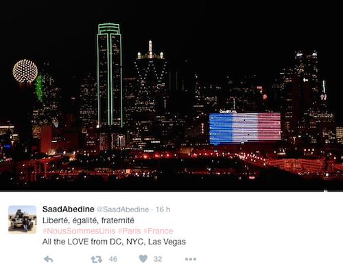 Hommage à Las Vegas