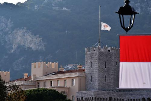 Hommage à Monaco