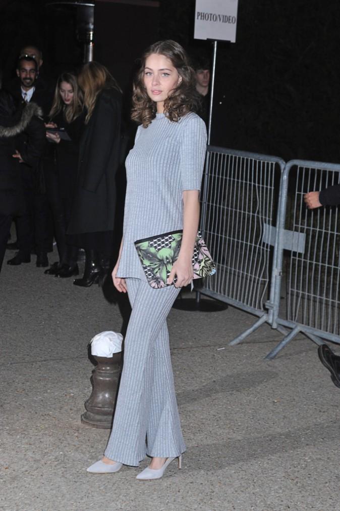 Photos : Audrey Tautou, Virginie Ledoyen et Marie-Ange Casta : trois actrices au charme désarmant pour H&M !