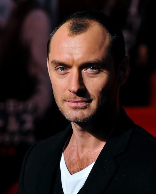 Jude Law : 02/13