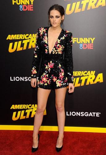 Photos : avec Taylor Lautner, Kristen Stewart retrouve toujours le sourire !