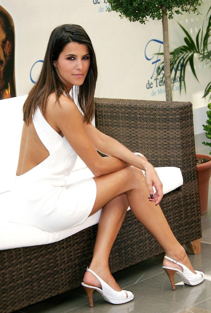 Karine Ferri, la candidate sexy de Bachelor saison 2
