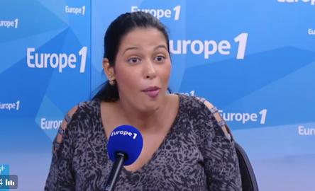 """Photos : Ayem : même """"grosse et bouffie"""", elle bat Matthieu Delormeau !"""
