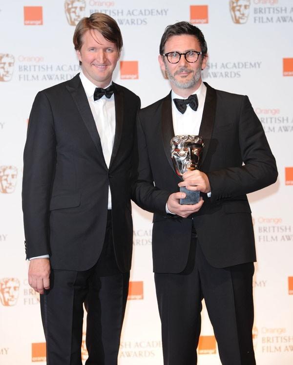 Michel Hazanavicius, le réalisateur de The Artist !