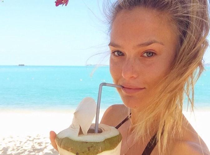 Bar Refaeli : beauté fatale et 100% naturelle pour ses vacances de rêve en Thaïlande !
