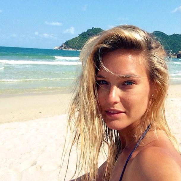 Bar Refaeli nous fait partager ses vacances de rêve en Thaïlande !