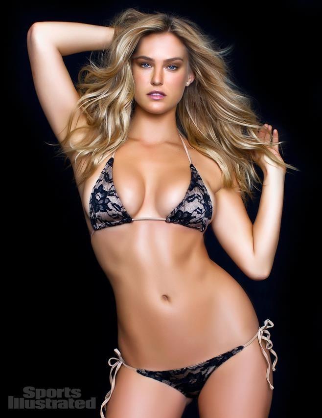 De la lingerie ou des bikinis ?