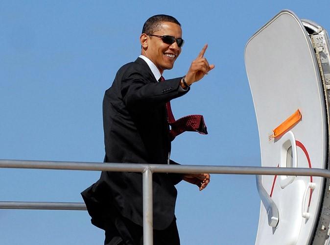 Obama, un mec dans le vent !