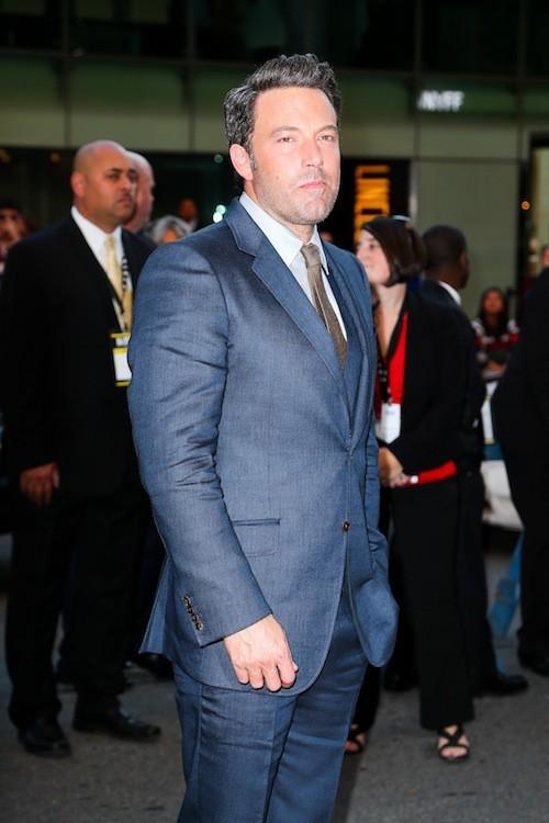 Photos : Ben Affleck : il félicite George Clooney et explique son absence au mariage de l'année !