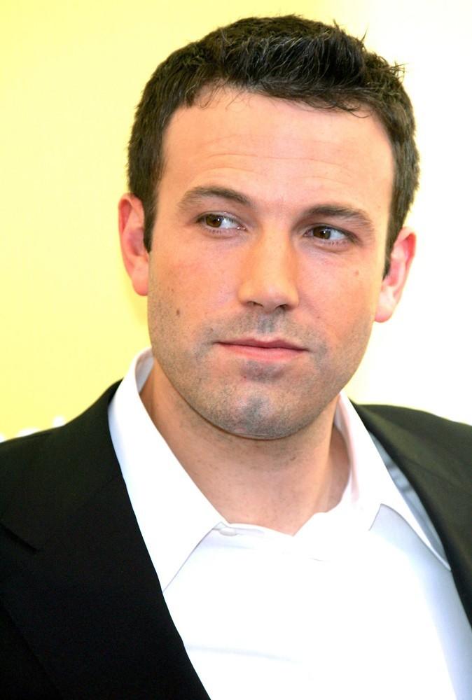 Photos : Ben Affleck en 2006