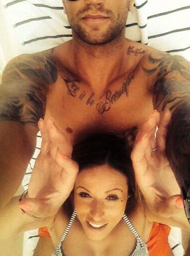 Photos : Benjamin et Sarah : ils s'envoient en l'air à Miami !