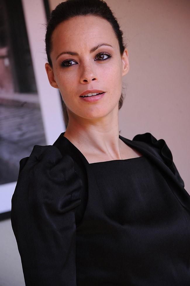 Bérénice Béjo le 15 mai 2012 à Cannes