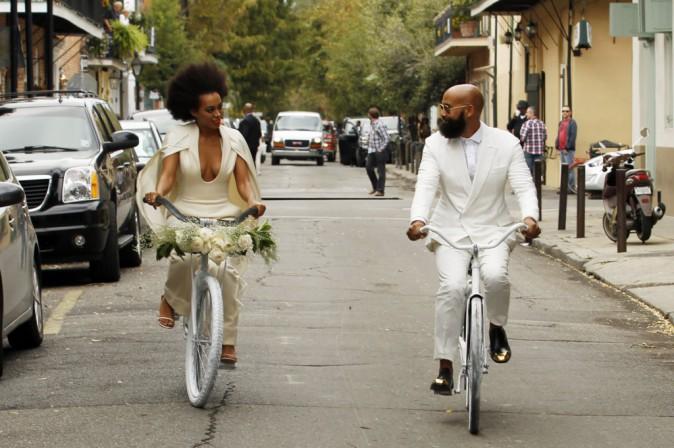 Solange Knowles a épousé Alan Ferguson !