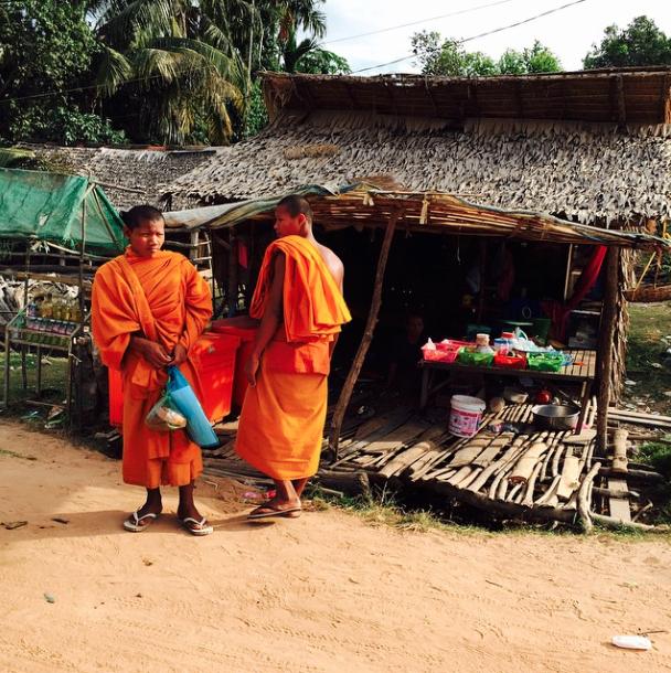 Photos : Beyoncé : déjà de retour, découvrez les clichés de son voyage en Thaïlande !
