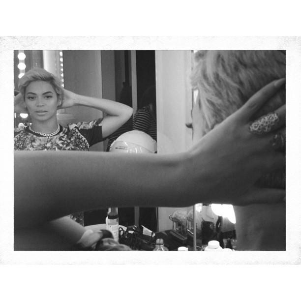 Beyoncé : avec sa nouvelle coupe, elle a le vent en poupe !