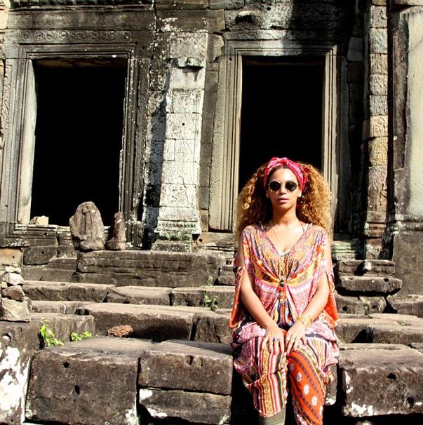 Photos : Beyoncé et Jay-Z : accusés de supporter la cruauté envers les animaux !