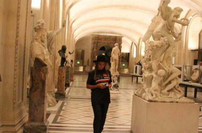 Beyoncé et Jay-Z : les dessous de leur visite au Louvre, ultra-VIP of course !