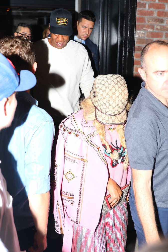 Photos : Beyoncé et Jay-Z : mais que nous préparent-ils ?