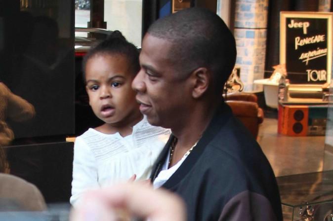 Beyonc� et Jay Z : toujours