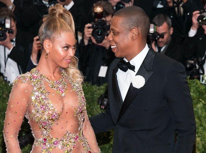 Beyoncé et ses jumeaux : découvrez les meilleures parodies d'Internet !