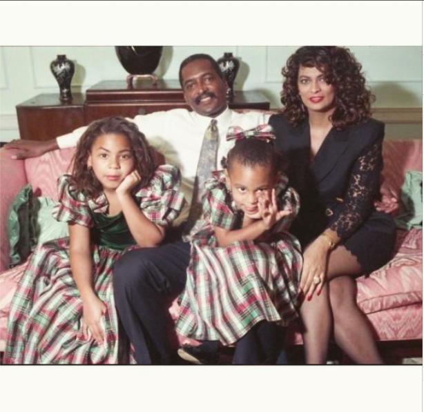 Beyoncé et Solange : avant d'être connues, elles avaient déjà tout des stars !
