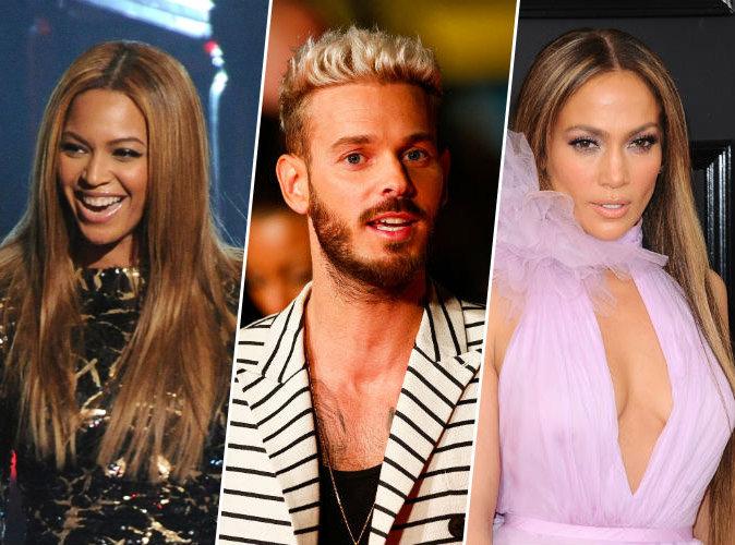 Beyoncé, M.Pokora, Jennifer Lopez... ils ont tous chanté pour des dessins animés !