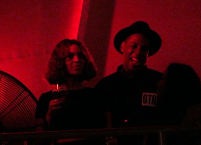 Photos : Beyoncé : main dans la main avec Jay-Z au Budweiser Made in America Festival !
