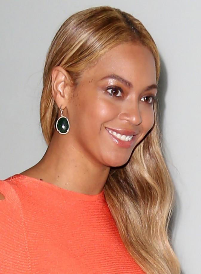 Beyoncé le 14 mai 2015
