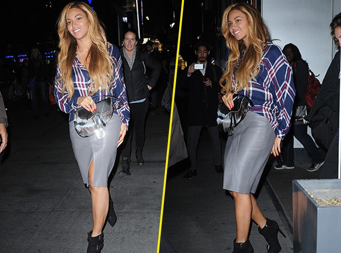 Photos : Beyoncé : retour aux affaires pour la Queen !