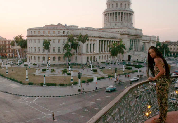 Photos : Beyoncé : ses vacances en amoureux à Cuba !