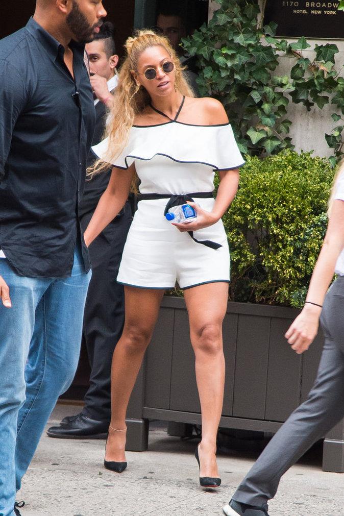 Photos : Beyoncé : son médecin est formel, elle ne peut plus chanter...
