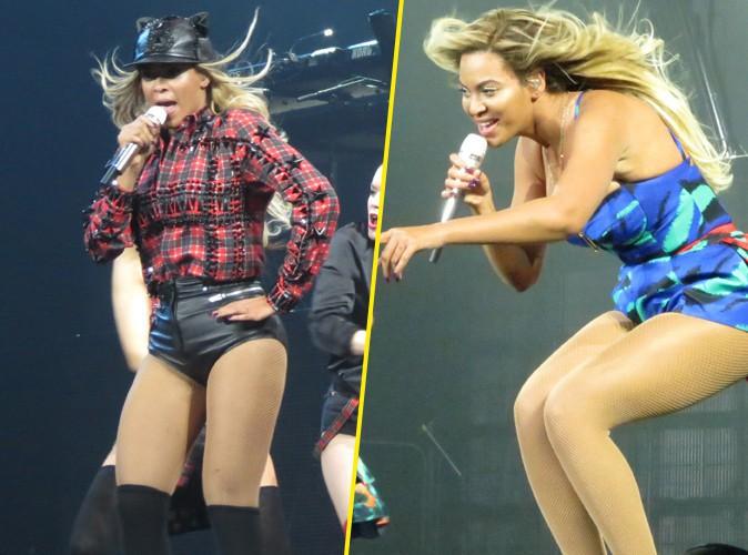 Beyoncé : suite et presque fin de son interminable Mrs Carter World Tour !