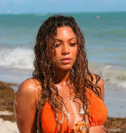 Photos : Beyoncé : un retour en arrière ultra-sexy !