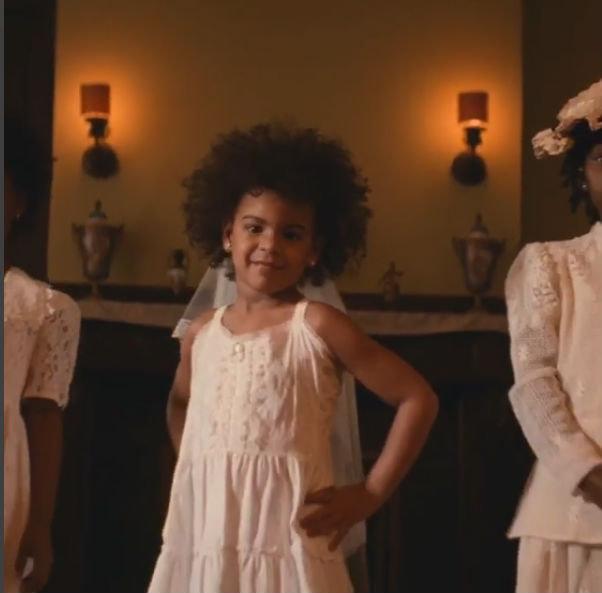 Photos : Beyoncé : une Black Panther pour son nouveau clip très politique, Formation !