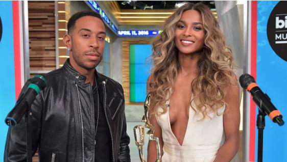 Ludacris et Ciara sont les présentateurs des Billboards Music Awards 2016